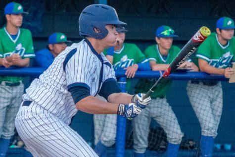 Sean Labsan: Baseball's dual threat