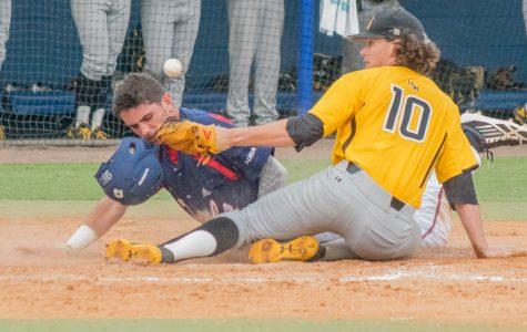 Baseball: No. 17 FAU falls to No. 3 Miami