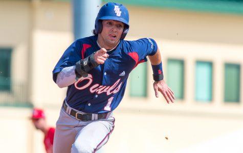 Baseball: FAU falls to Florida Gulf Coast after failing to hang on to lead