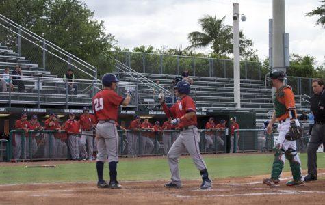 Baseball: Rice and FAU split series after rain cancels tie-breaker