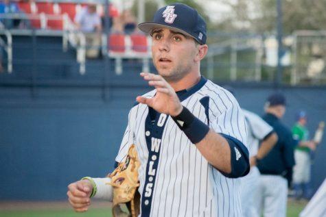 Baseball: CJ Chatham selected in 2016 MLB Draft