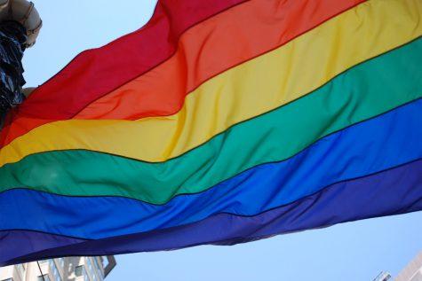 Student organization to plan vigil in response to Orlando mass shooting