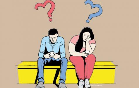 University study says millennials are having less sex