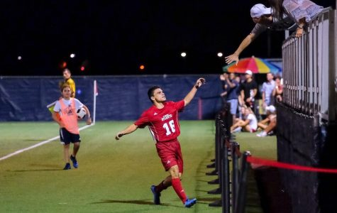 Men's soccer: Owls snap three-game losing streak with win over Stetson