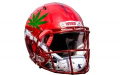 Opinion: Cannabis could help prevent long-term damage from concussions