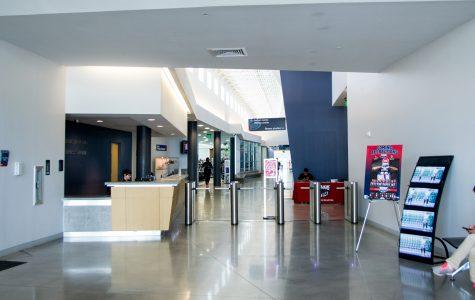 University officials end extended hours pilot program at Campus Recreation building