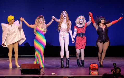 Gallery: Drag Show 2016