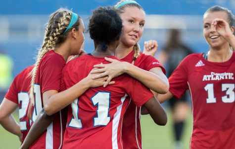 Women's soccer: FAU defeated by Charlotte in Conference USA championship game