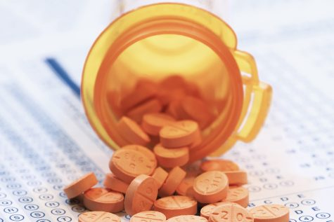 A look at Adderall, one of the more commonly abused stimulants on college campuses