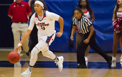 Women's basketball: FAU collapse in the fourth quarter, falls to UAB for 18th straight loss