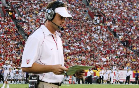Football: new head coach Lane Kiffin: 'It's going to be a special run'