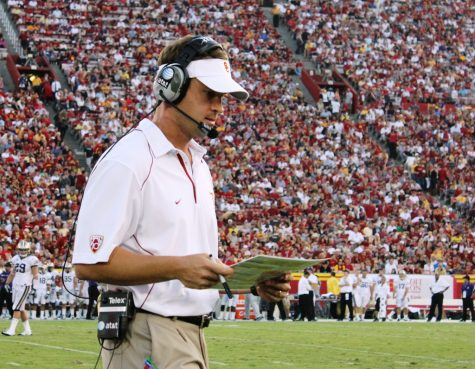 Commentary: Carl Pelini becomes the next FAU football coach