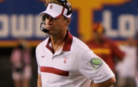 "Football: Five things Lane Kiffin has probably been more excited about than his ""hype"" video"