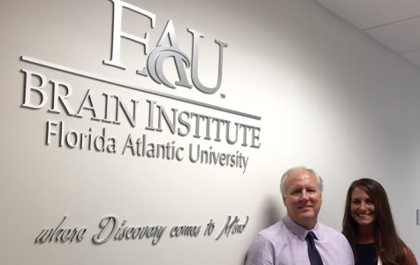 FAU institute first in southeast to receive prestigious distinction