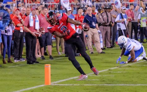 Gallery: Western Kentucky vs. Memphis at the Boca Bowl