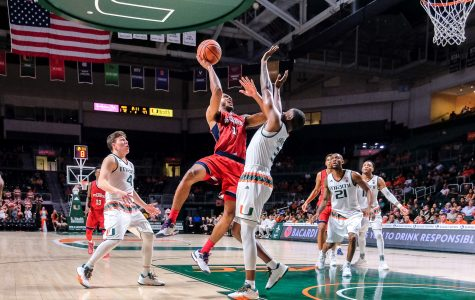 Men's basketball: FAU falls to Middle Tennessee, finishes 11th in the conference standings