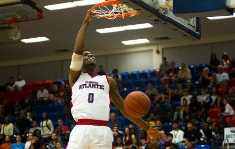 Men's basketball: FAU sweeps season series over FIU with win