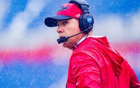 Football: A look back at Charlie Partridge's tenure as head coach at Florida Atlantic