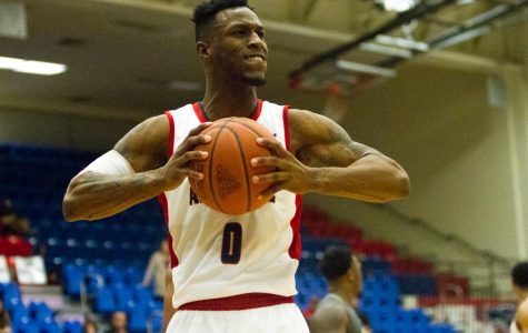 Men's basketball: FAU's slow start leads to third straight loss