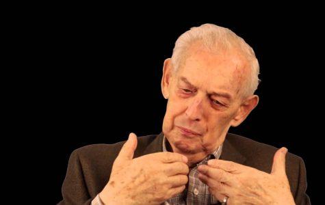 Holocaust survivor to speak at Boca Raton campus
