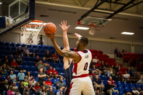 Men's basketball preview: possible tournament scenarios for FAU entering the last four games