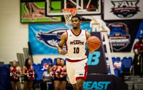 Men's basketball preview: FAU looks to add to three-game road winning streak as it visits Louisiana Tech and Southern Miss