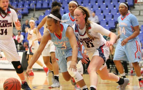 Women's basketball: FAU unable to overcome a tough shooting night in loss to Louisiana Tech