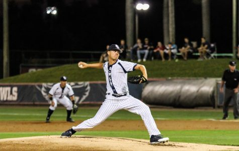 Baseball: Esteban Puerta, Tyler Frank lead FAU to three-game sweep over Monmouth