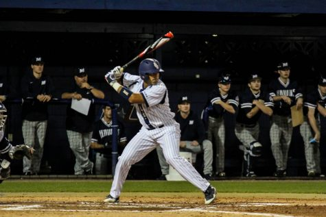 Baseball: FAU sweeps Middle Tennessee, has won 10 of last 12