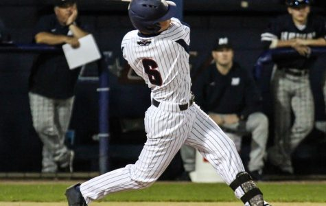 Baseball: FAU wins 2-of-3 over Toledo in last weekend series before conference play