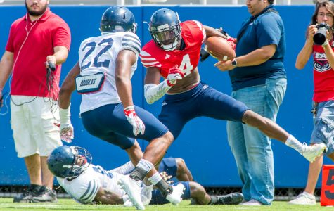 Football: FAU protecting its players from injuries in spring practices