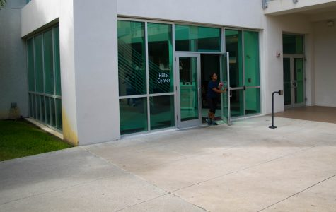 Taking a look at FAU's on-campus Hillel