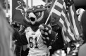 This year's Homecoming game will not only be the first held in the new stadium. It will also be the first Homecoming game with the redesigned Owlsley mascot (shown below). Photo courtesy of FAU Program Board.