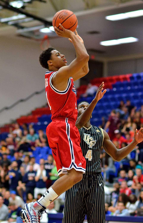via sports basketball career games online