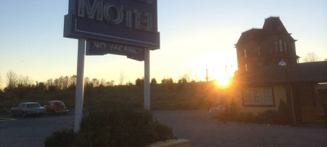 A new day dawns on Bates Motel. Image courtesy of www.aetv.com.