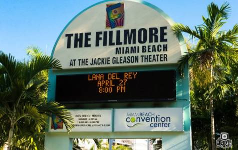 Lana Del Rey Slays FAU Students in Miami Sunday Night