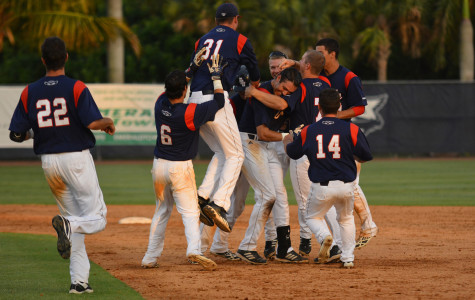 In Photos: Despite winning series versus UAB, FAU Baseball still out of 2014 C-USA Tournament