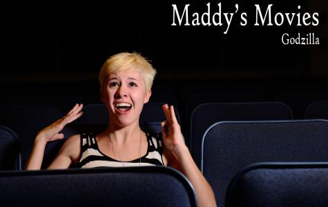 "Maddy's Movies: ""Godzilla"" ROARS with everyone"
