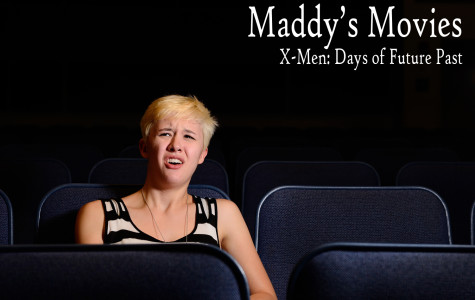 "Maddy's Movies: ""X-Men: Days of Future Past"" is for mutant lovers, not action enthusiasts"