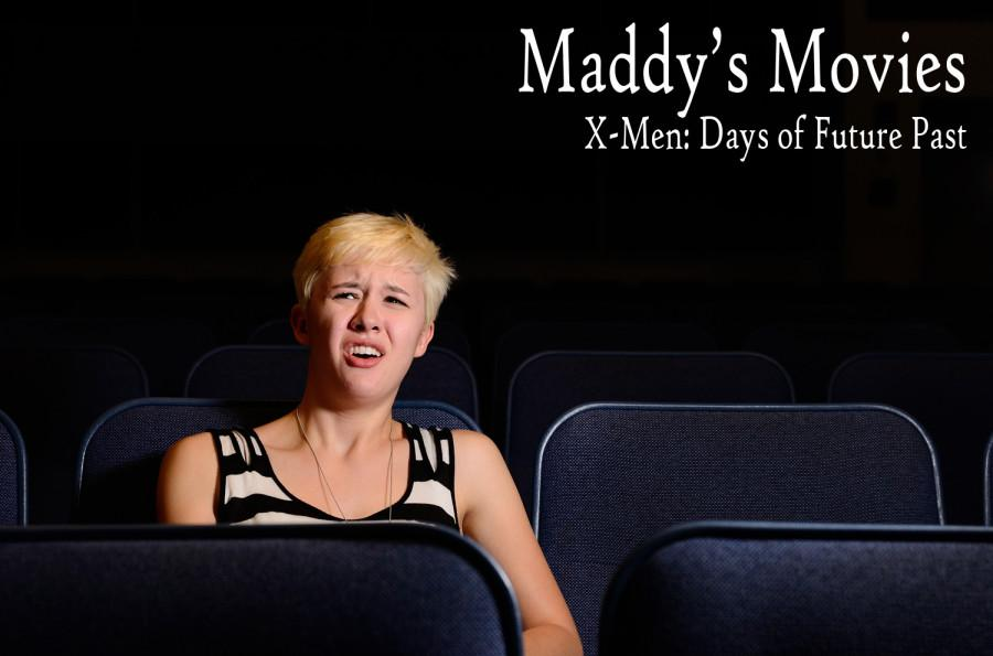 """Maddy's Movies: """"X-Men: Days of Future Past"""" is for mutant lovers, not action enthusiasts"""