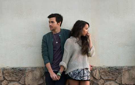 "Alex & Sierra debut ""Scarecrow,"" the first single off their upcoming album"