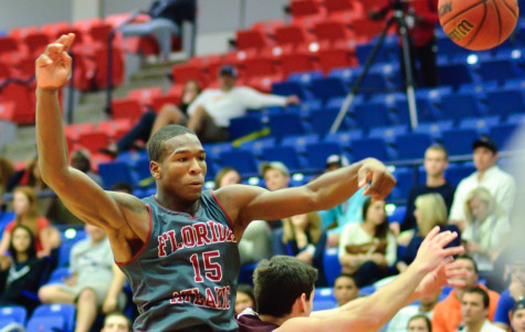 Alleged NCAA violation by FAU Basketball's Richard Morrow puts his eligibility in danger