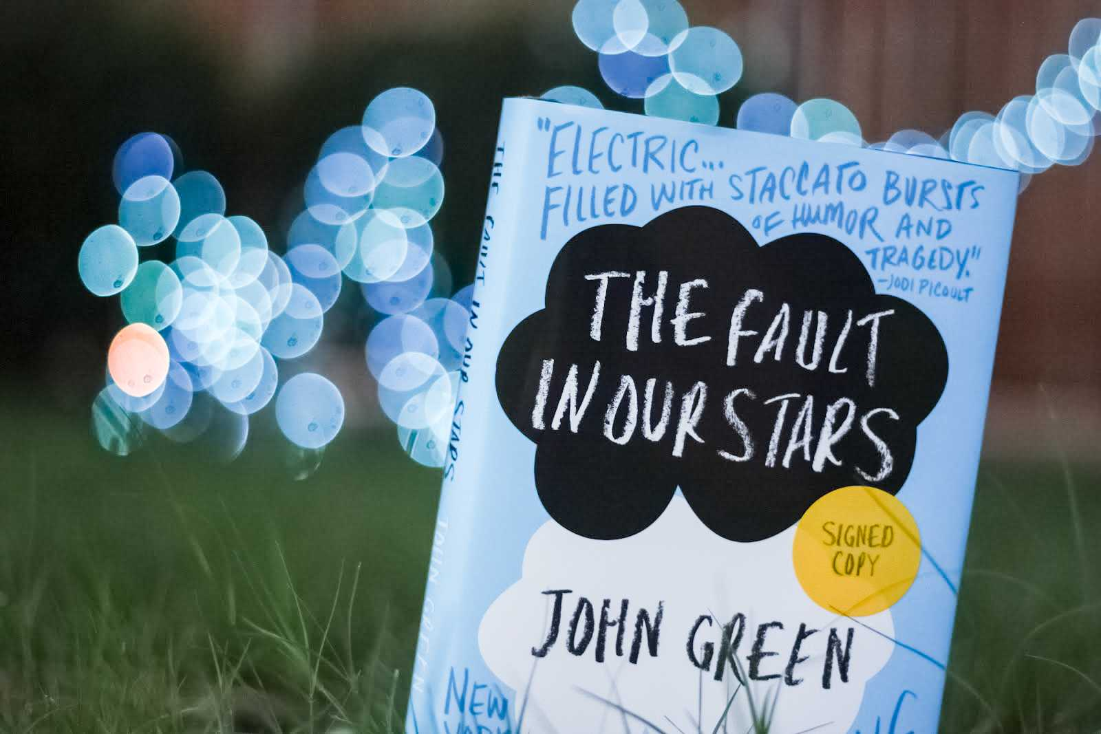 university press quick book review �the fault in our