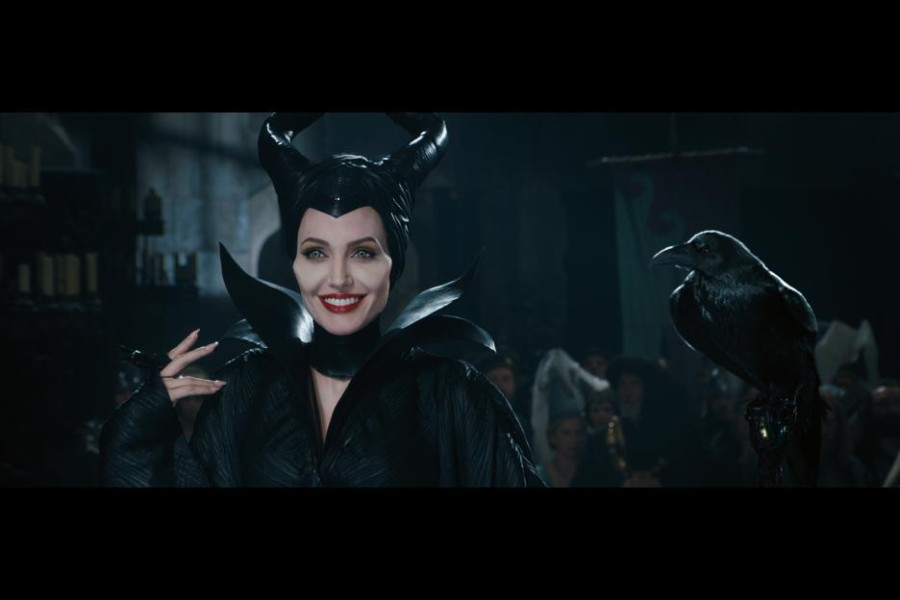 """""""Maleficent"""" is an action-packed modern fairy tale that will forever change the way you imagine Disney villains"""