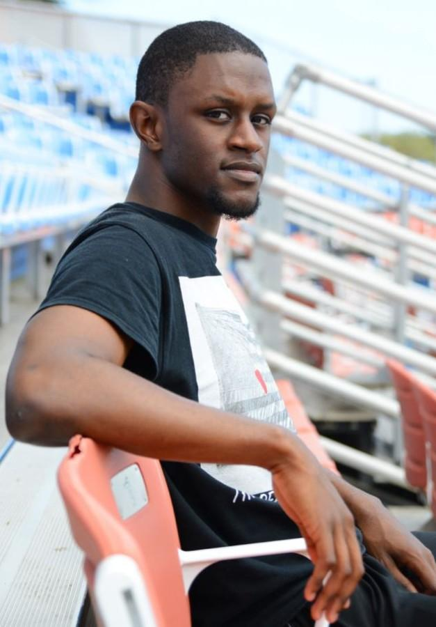 Wesley Wright, Sports Editor [Michelle Friswell | Editor]
