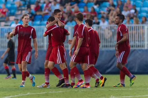 Argentina national soccer team to play Colombia, Haiti at FAU Stadium