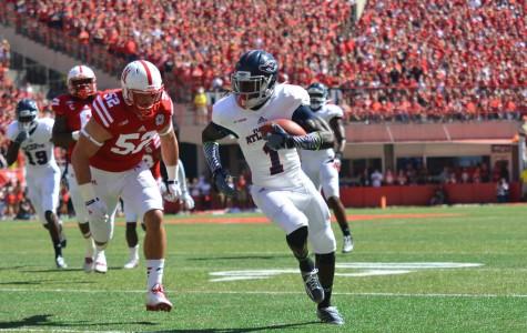 Nebraska hangs 55 points on FAU in season opener