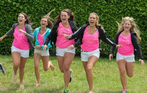 FAU sororities expand their sisterhoods