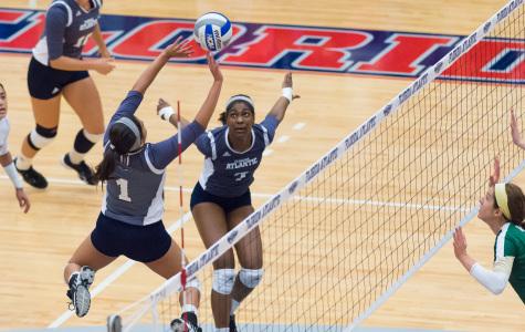 Gallery: FAU Women's Volleyball v. UAB & Western Kentucky