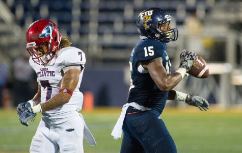 FAU Owls lose to rival Panthers 38-10
